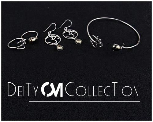 Online Wholesale Deity Om Jewelry Collection
