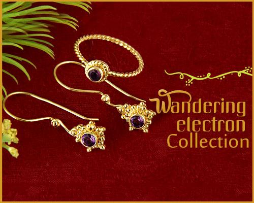 Online Wholesale Wandering Electrons Jewelry Collection