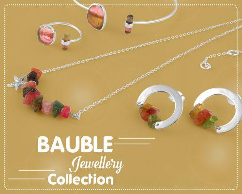 Wholesale Bauble Jewelry Maker from India